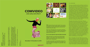 comvideo brochure